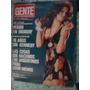 Revista Gente 435 22/11/73 Peron En Uruguay Trans Cocomarola