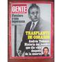 Gente 775 29/5/80 R Favaloro A Tedesco B Terry Tato Bores