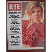 Gente 471 1/8/74 G Vilas Beatles S Sharpe G Ghirotti