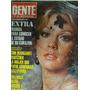 Revista Gente 26 Abril 1979 Tapa Graciela Alfano En La Plata