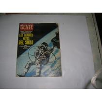 Revista Gente Extra 1967 Podesta Cazas Franquistas Comunista