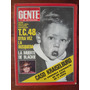 Gente 633 8/9/77 Caso Kraidelburd Muerte Blackie Calafate