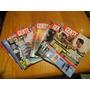 Revista Gente Lote De 4 Y 1 Pronto Y Poster De Messi