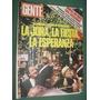 Revista Gente 960 Asume Gobierno Raul Alfonsin Democracia