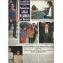 Hola De España Lola Flores Funeral