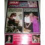 Revista Hola Claudia Schiffer Chicas Bond 007 Banderas 2000