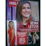 Revista Hola 222 Zorreguieta Madonna Meneghel Shakira Tinell