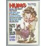 Revista Humor Numero 127 Benedetti 1984