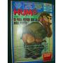 Revista Humor 367 Mandelbaun Sanatorio Guemes Menem Humus