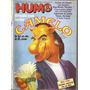 Revista Humor Lote Del Año 91