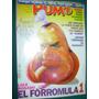 Revista Humor 546 Ataque 77 Hector Cavallero Reutemann Menem