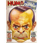 Humor 445-javier Castrilli/silvina Walger/luc Besson/stones
