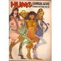 Humor 50 D-trillo-altuna/marilina Ross/dolina/fabre/tabare