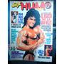 Revista Sex Humor Nº 224 Vilas Entrena A Gaby Sabatini