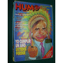 Revista Humor 269 Eloy Martinez Argentina Borges Y Peron