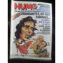 Revista Humor #106 Serrat Reportaje Nestor Vicente
