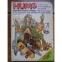 Revista Humor Nº 97. Ejemplar Secuestrado Por La Dictadura.