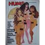 Revista Humor Nº 42. Ediciones De La Urraca. 1980.