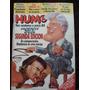 Revista Humor 332 - Luisa Delfino-menem-clinton- 1992