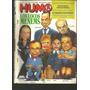 Revista Humor 304 Año 1991 Martha Oyhanarte De Sivak