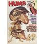 Revista Humor - Nº 130 - Dirección Andrés Cascioli.