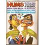 Humor 41 C-quico-larrea-maria Elena Walsh/ Trillo-sanyu