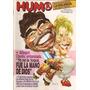 Humor 182 B-amanda Mayor De Pierola/maradona/presos Politico