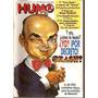 Humor 302 B- Reportaje Luis Alberto Spinetta Por Gloria Guer