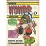 Revista Humor Internacional Nro 1