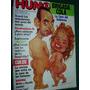 Revista Humor 331 Ray Charles Hugo Arana Privatizaciones