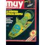 Muy Interesante N° 77 El Poder Del Cuarzo Europa Espacial
