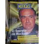 Noticias Ruckauf Secta Pastilla Placer Sexual Menem