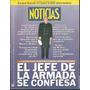 * Revista Noticias Ago 95 - A Solas Con El Alm. Molina Pico