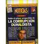 Noticias Corrupción Duhaldista Amia Side Guinzburg Bayer Koh