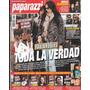 Revista Paparazzi Paula Robles Tinelli Lali Esposito Lanzani