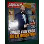 Revista Paparazzi 698 Pamela Sosa Vicky Xipolitakis Tinelli