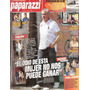 Revista Paparazzi 586 Feb 2013 - Rial Flor De La V Lopilato