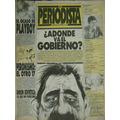 Revista El Periodista N 17 1985 Playboy Pero En La Plata