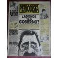 Fernandez Moreno Play Boy De Gennaro Revista El Periodista