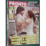 Revista Pronto 447 Luciana Salazar Pato Carret Adam Sandler
