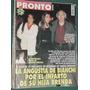 Revista Pronto 379 Bianchi Andino Mazzocco Sofia Gala Slapka