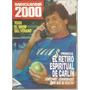 Radiolandia 2000 / Nª 3303 / 1992 /andrea Frigerio-salgueiro