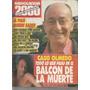Radiolandia 2000 / N° 3104 / 1988 / Caso Olmedo /