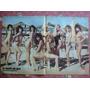 Las Chicas De Sofovich Lamina Del Año 1987