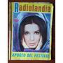 Revista Radiolandia 2173 G Borges E Penella R Yanis