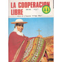 La Cooperacion Libre # 619 Año 1971 Revista Del Hogar Obrero