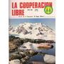 La Cooperacion Libre # 615 Año 1971 Revista Del Hogar Obrero