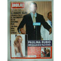 Revista Hola 2007 Nº 3275 Principe Felipe Paulina Rubio