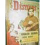 Fotonovelas Revista Destino Cinenovelas 30 Quiros Baret