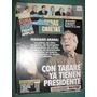 Revista Caras Y Caretas 167 Peñarol Campeon Futsal Tabare